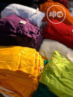Plain Polo Tshirt   Clothing for sale in Lagos State, Apapa