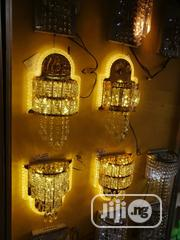 Crystal Wallbraket Light | Home Accessories for sale in Lagos State, Ojo