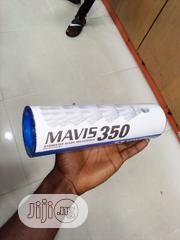 350 Maven Shuttle Cock   Sports Equipment for sale in Lagos State, Surulere