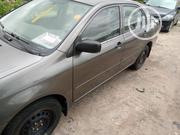 Toyota Corolla 2005 Sedan Automatic Gray | Cars for sale in Delta State, Warri