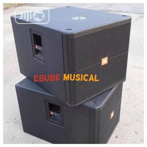 Jbl Single Sub Woofer   Audio & Music Equipment for sale in Lagos State, Ojo