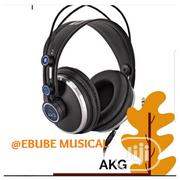 Akg Headset | Headphones for sale in Lagos State, Ojo