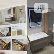Bathroom Luxury Vanity Cabinets | Furniture for sale in Lagos State, Amuwo-Odofin