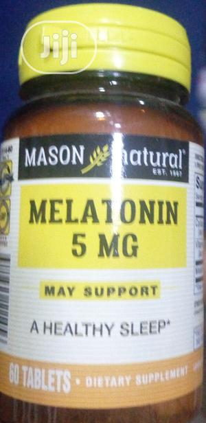 Melatonin Supplement for Correction of Sleeping Disorder | Vitamins & Supplements for sale in Abuja (FCT) State, Wuse 2