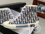 Christian Dior Hightop Sneakers | Shoes for sale in Lagos State, Lekki Phase 1
