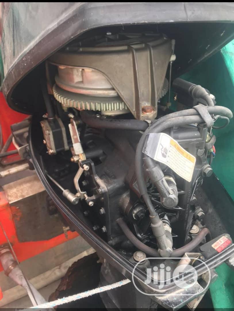 Mercury Engine | Watercraft & Boats for sale in Ikeja, Lagos State, Nigeria