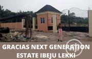 Gracias Next Generation Estate, Ibeju Lekki | Land & Plots For Sale for sale in Lagos State, Ajah