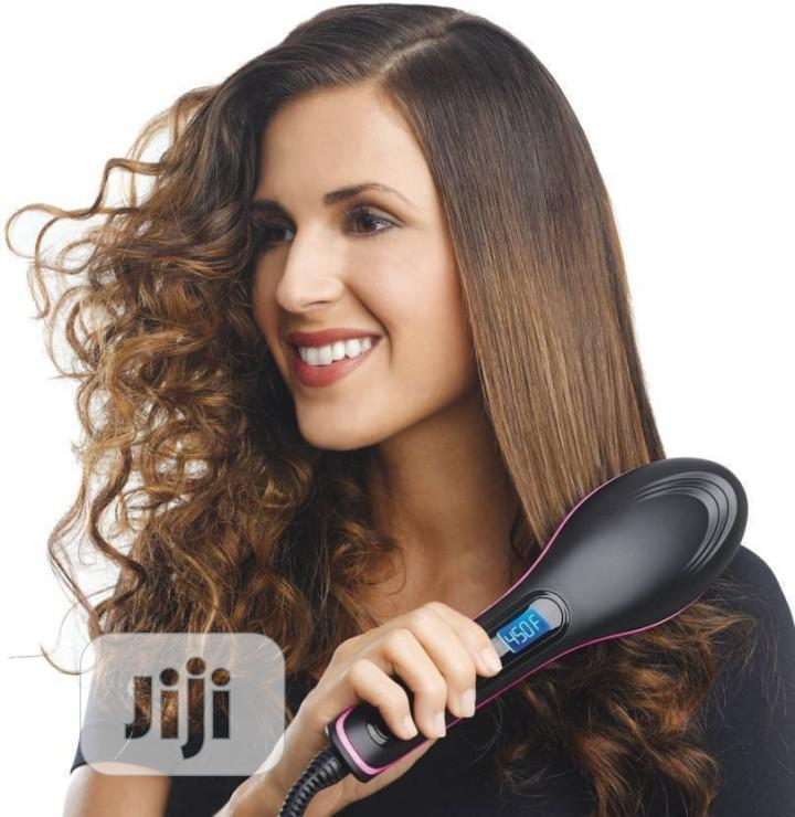 Professional Hair Straightener | Tools & Accessories for sale in Alimosho, Lagos State, Nigeria