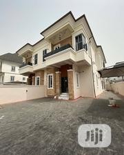 4bedroom Semi Detached Duplex To Let At Chevron | Houses & Apartments For Rent for sale in Lagos State, Lekki Phase 1