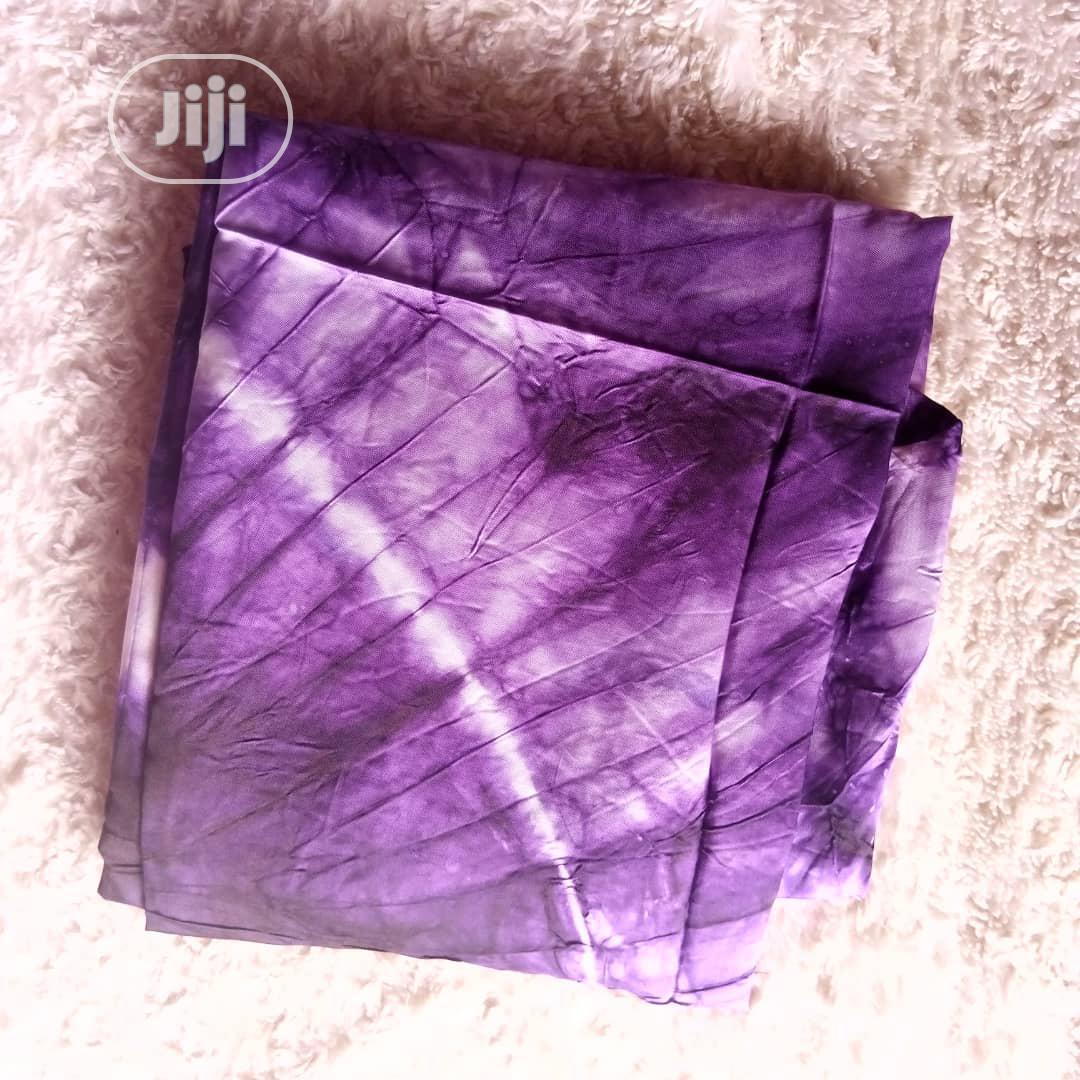 Adire Silk Fabrics | Clothing for sale in Gbagada, Lagos State, Nigeria