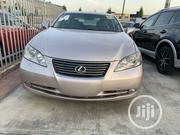 Lexus ES 2009 350 Brown | Cars for sale in Lagos State, Lekki Phase 1