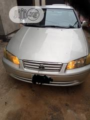 Toyota Camry 2001 Silver | Cars for sale in Rivers State, Port-Harcourt