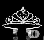 Beautiful Bridal Crown | Wedding Wear for sale in Abuja (FCT) State, Wuse