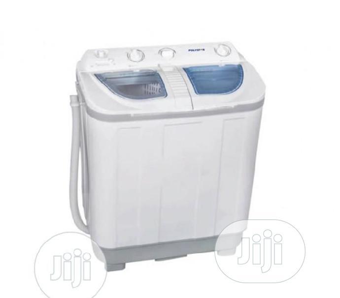 Polystar Washing Machine Pv-7kg