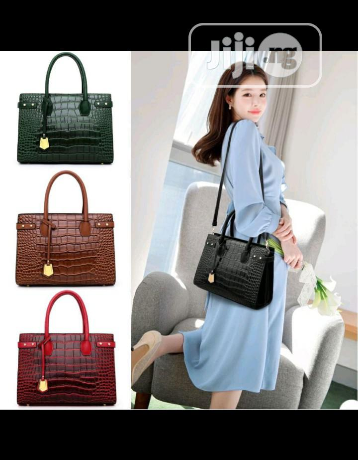 Ladies Quality Genuine Leather Handbags