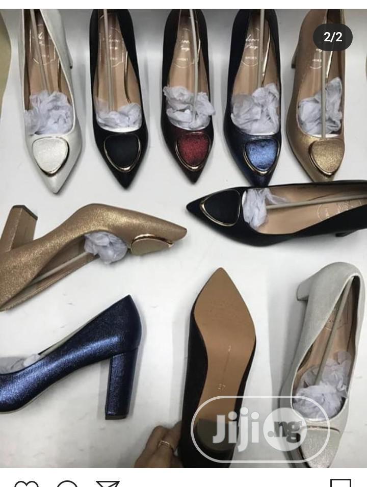 Ladies Quality Shoes | Shoes for sale in Ikeja, Lagos State, Nigeria