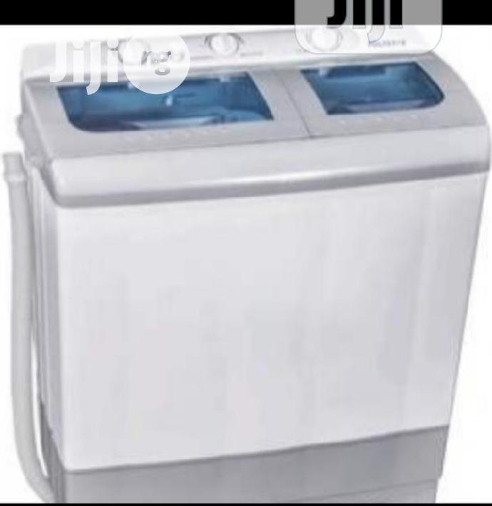 Polystar Washing Machine Pv-Wd10kg