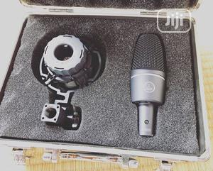 AKG C 3000 Condenser Microphone | Audio & Music Equipment for sale in Lagos State, Ojo