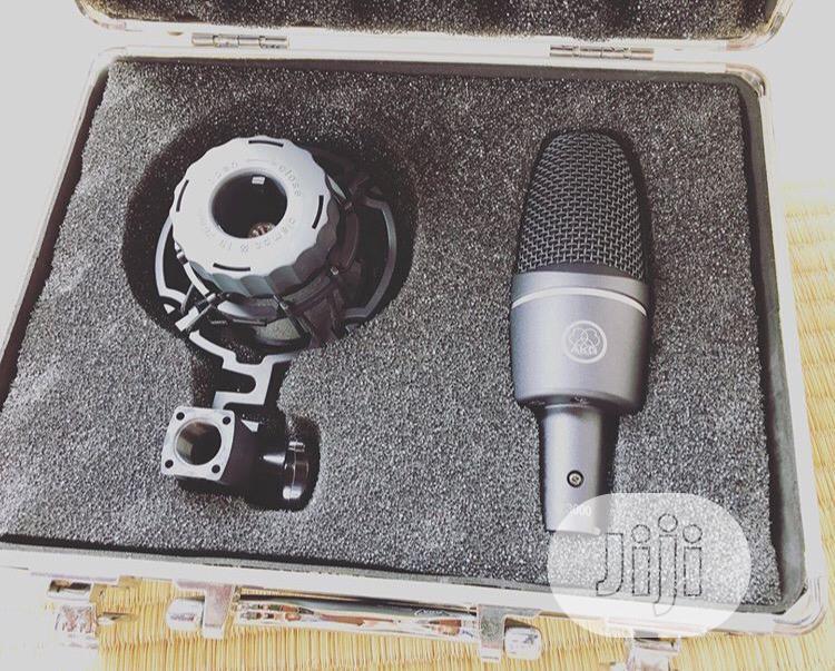 AKG C 3000 Condenser Microphone