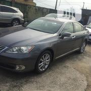 Lexus ES 2010 350 Gray | Cars for sale in Lagos State, Ajah
