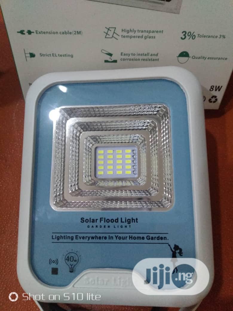 150watt Solar Flood Light Avaliable in Stoxk.