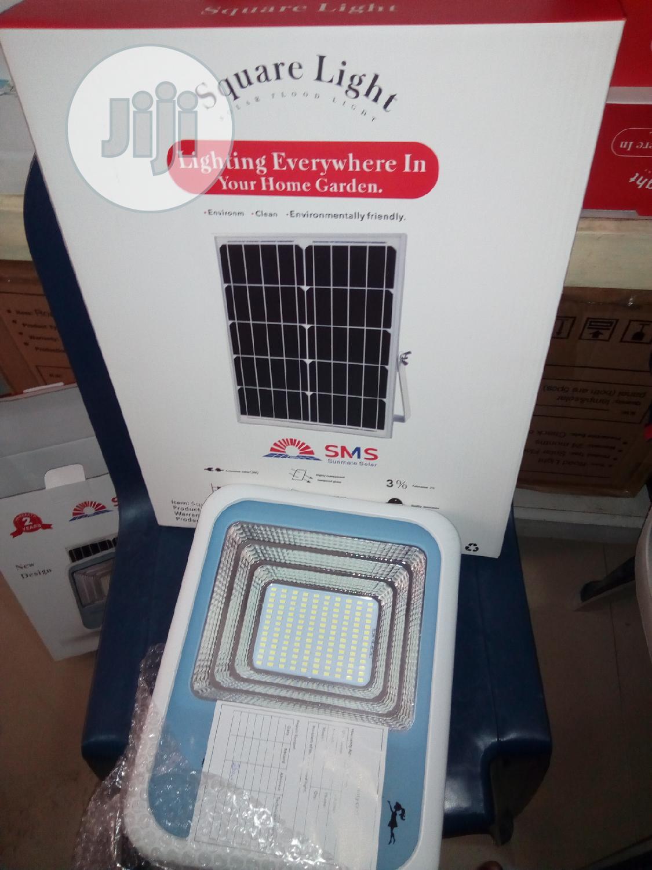 150watt Solar Flood Light Avaliable in Stoxk. | Solar Energy for sale in Ojo, Lagos State, Nigeria