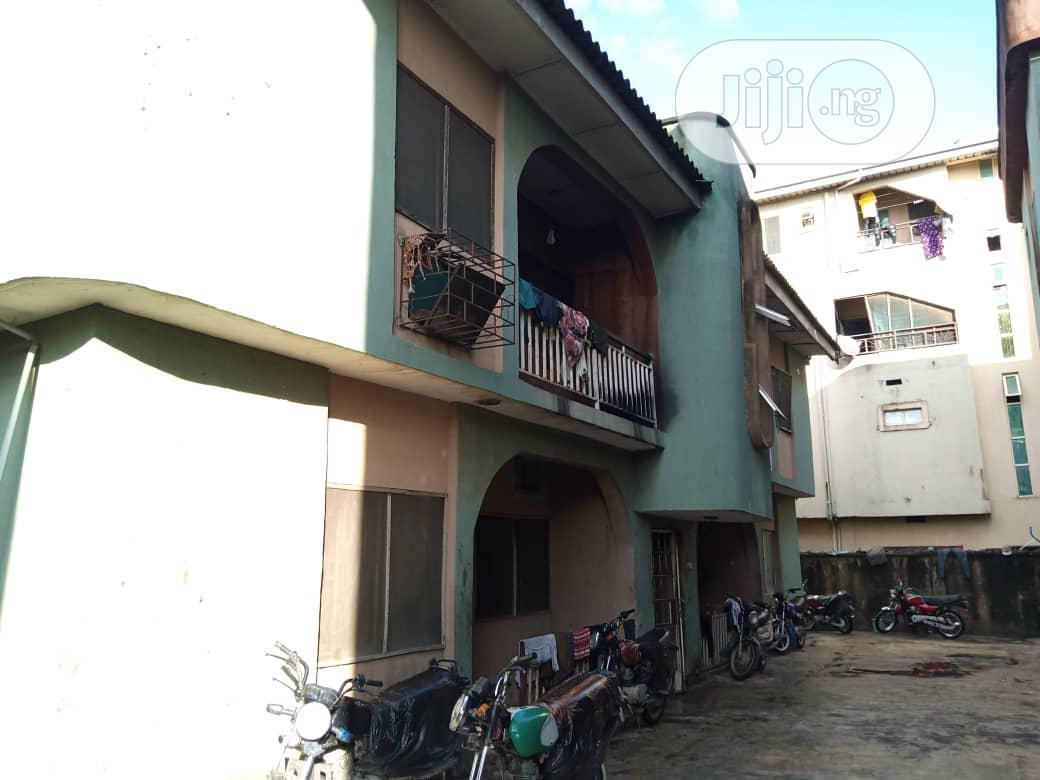 Archive: Well Built 2 Structure Building for Sale