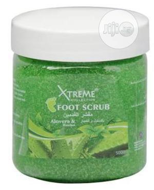 Foot Scrub   Skin Care for sale in Lagos State, Lagos Island (Eko)