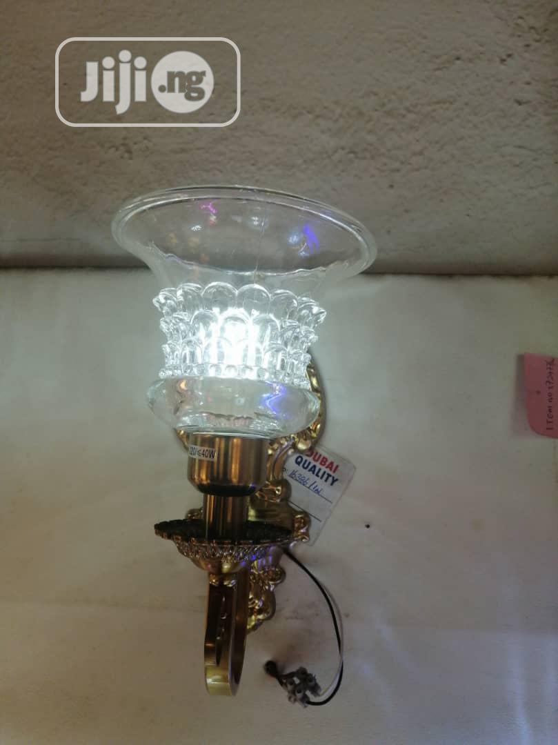 Wallbraket Light