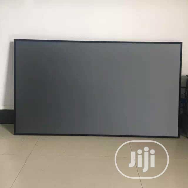 Xiaomi Mijia (Mi) 4K Projector TV | TV & DVD Equipment for sale in Ojota, Lagos State, Nigeria