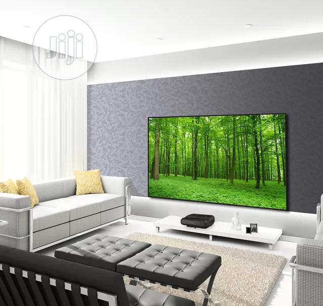 Xiaomi Mijia (Mi) 4K Projector TV