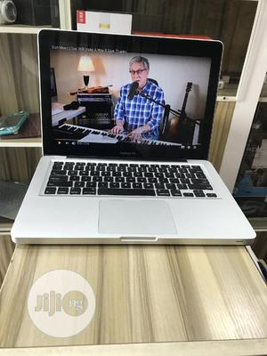 Laptop Apple MacBook Pro 4GB Intel Core I5 HDD 500GB | Laptops & Computers for sale in Lagos State, Ikeja