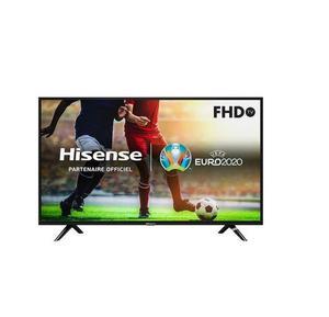 Hisense 43''full HD LED TV (43B5100) | TV & DVD Equipment for sale in Lagos State, Alimosho