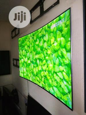 """65"""" Samsung Curved Suhd Uhd Premium Hdr 1000 Tv(Series 7) 