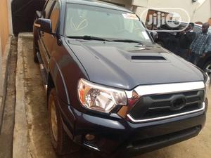 Toyota Tacoma 2013 Gray   Cars for sale in Lagos State, Ikeja