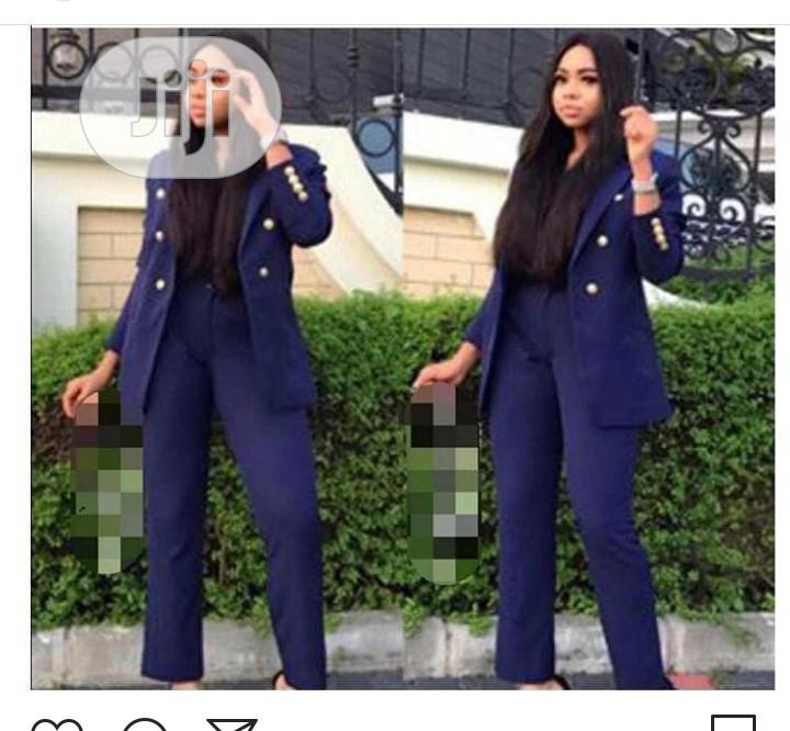 Ladies Quality 2 Piece | Clothing for sale in Ikeja, Lagos State, Nigeria