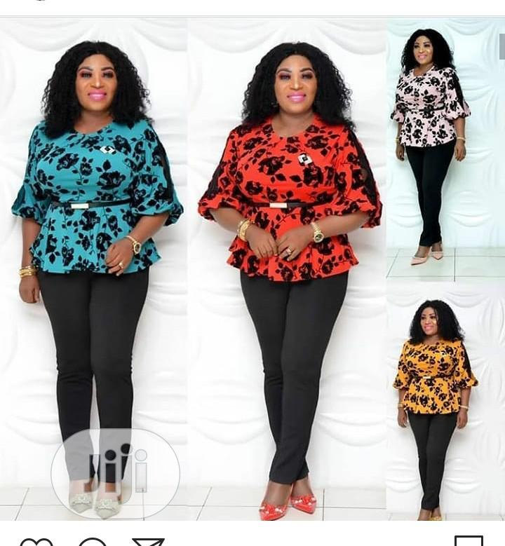 Ladies Quality Tops   Clothing for sale in Ikeja, Lagos State, Nigeria