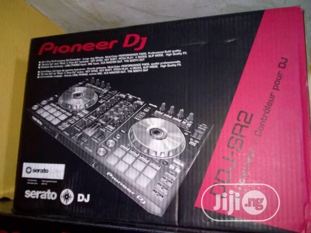 Pioneer Ddj Sr2