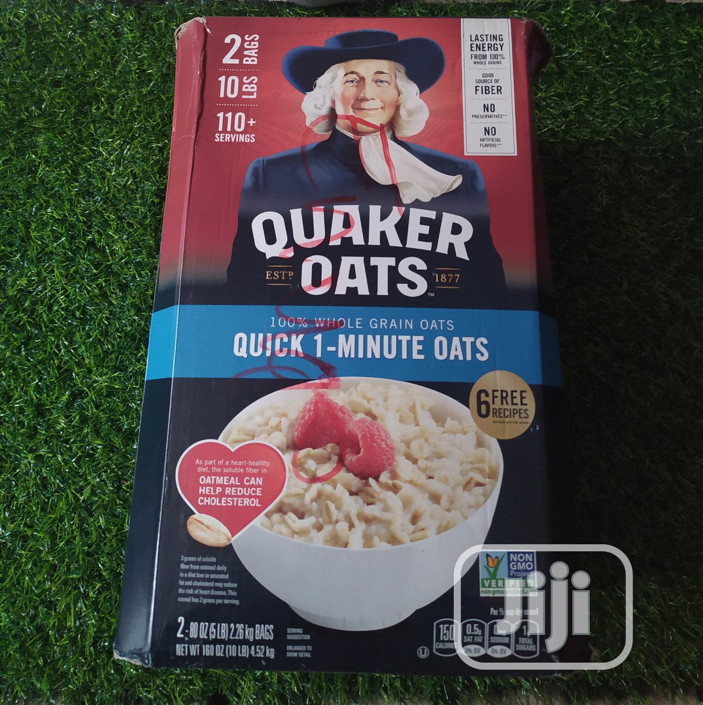Quaker Oats 4.52kg
