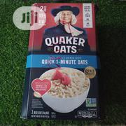 Quaker Oats 4.52kg   Meals & Drinks for sale in Lagos State, Alimosho