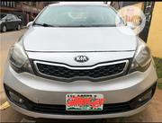 Kia Rio 2014 Silver   Cars for sale in Lagos State, Ikeja