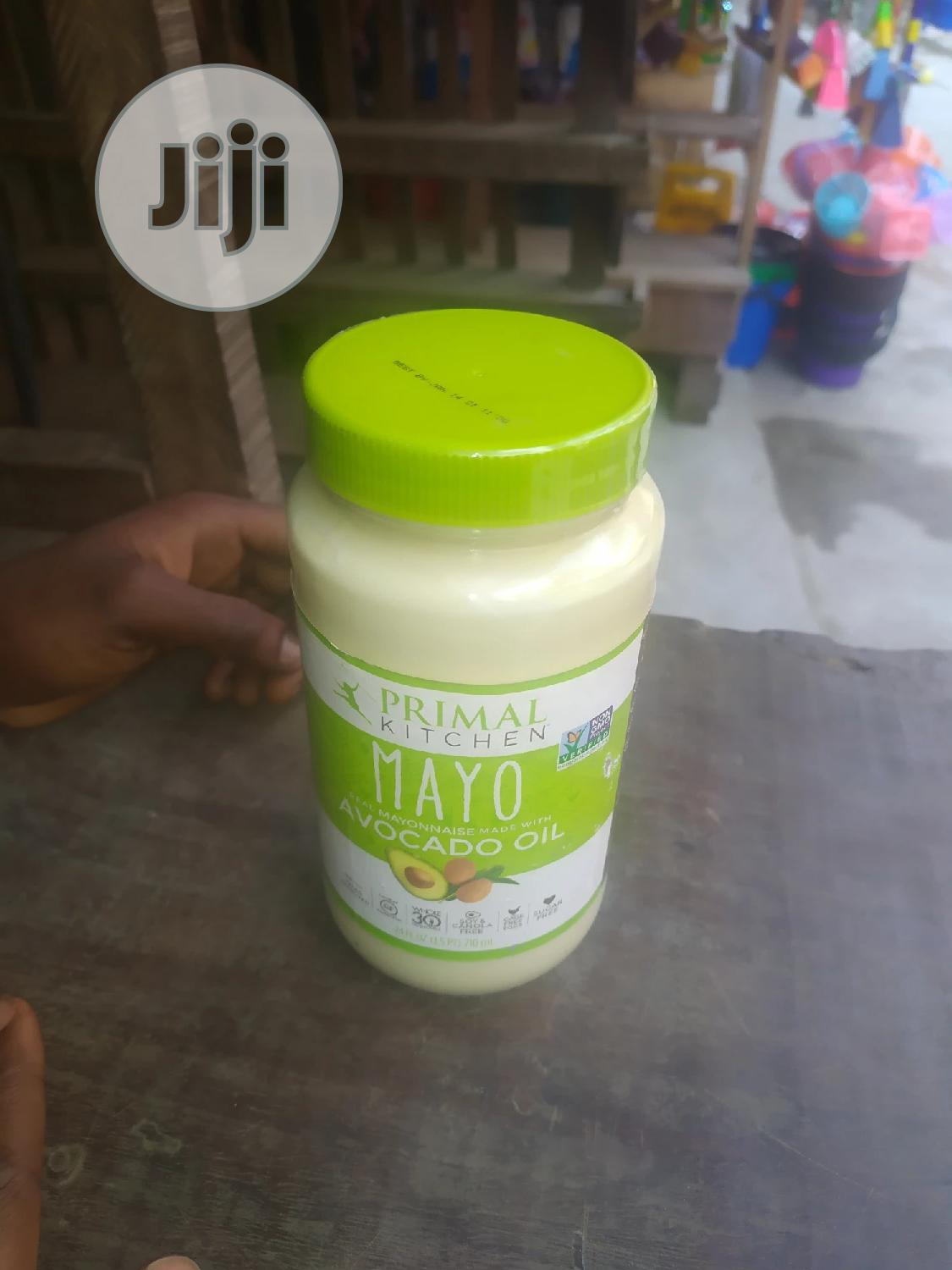 Primal Kitchen Avocado Mayonnaise | Meals & Drinks for sale in Surulere, Lagos State, Nigeria