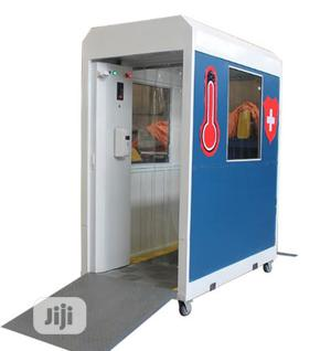 Whole Body Disinfection Channel | Safetywear & Equipment for sale in Ogun State, Ado-Odo/Ota