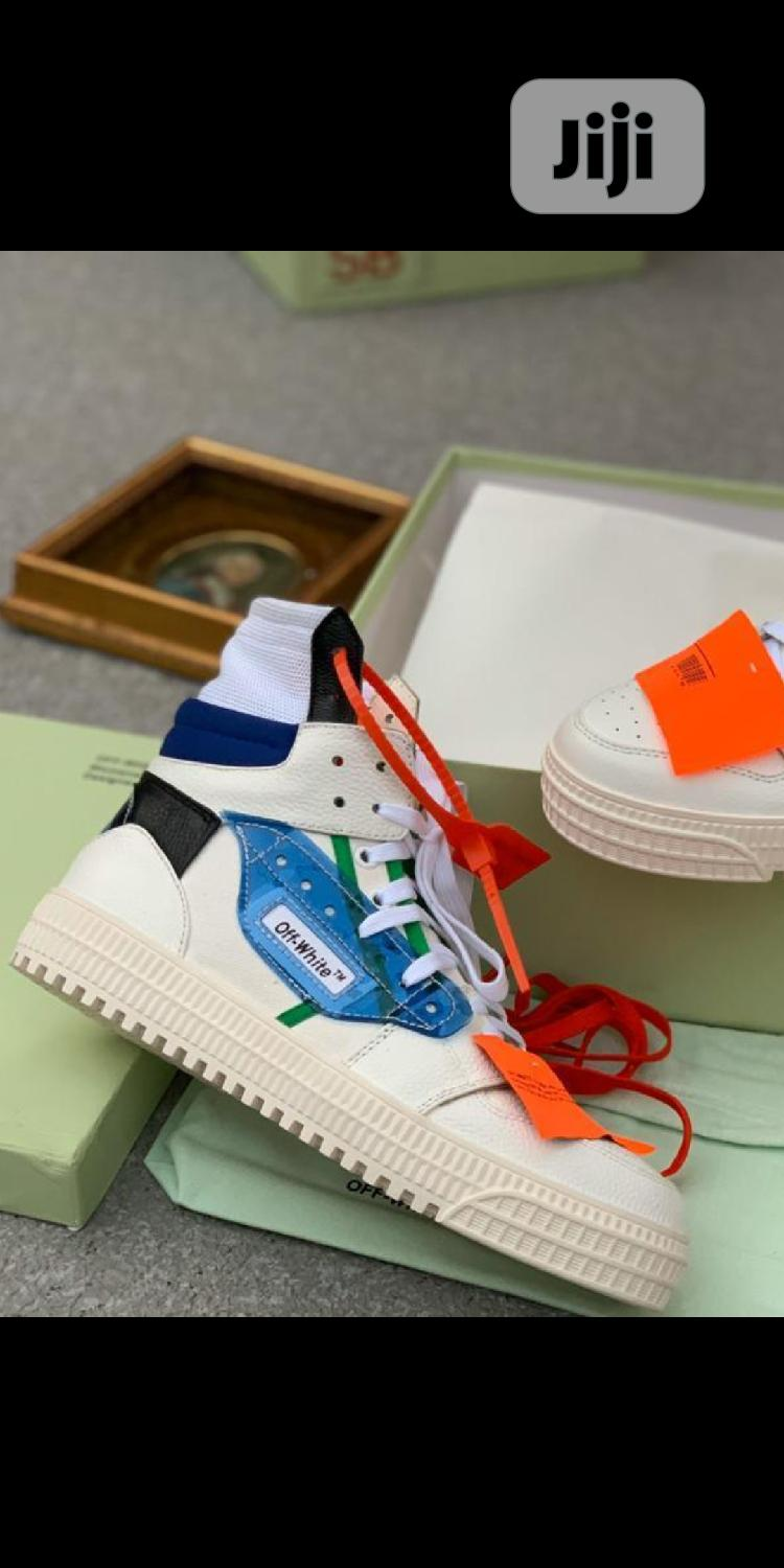 Offwhite Sneakers
