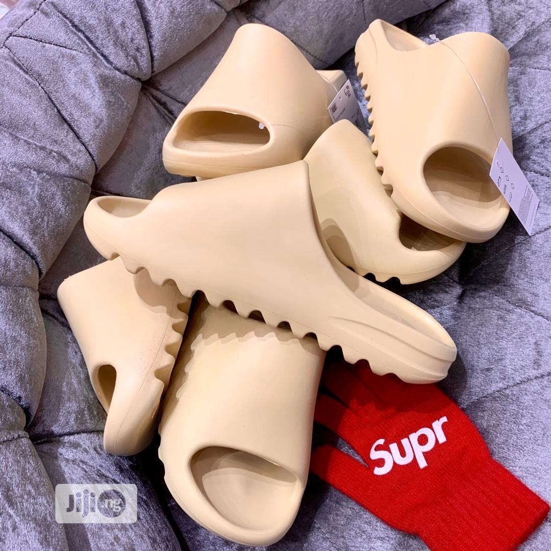 Adidas Yeezy Slides | Shoes for sale in Ipaja, Lagos State, Nigeria