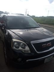 GMC Acadia 2009 Gray   Cars for sale in Rivers State, Port-Harcourt