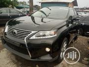 Lexus RX 2010 350 Black | Cars for sale in Lagos State, Amuwo-Odofin