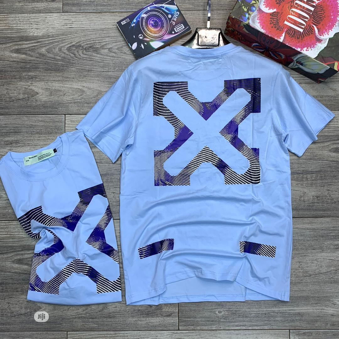Quality Polo Off-White | Clothing for sale in Lagos Island, Lagos State, Nigeria