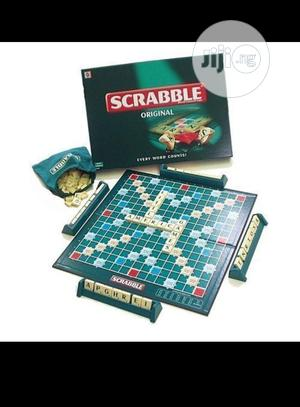 Scrabble Scrabble Crossword Board Game   Books & Games for sale in Lagos State, Ajah