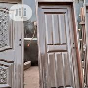 Fabrication Of Iron Doors | Doors for sale in Lagos State, Agege